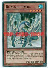 Yu-Gi-Oh: BLIZZARDDRACHE ,  common , NEU
