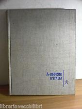UMBRIA Maria Rosa Prete Pedrini UTET Le regioni d Italia 9 1963 Guida Viaggi di