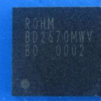 1pcs 100% New BD2670MWV BD2670MWV-E2 QFN-68 Chipset