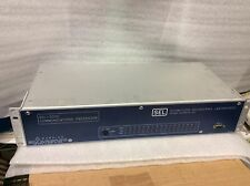 Schweitzer Engineering SEL-2020 Communications Processor Relay NETWORK USED $99