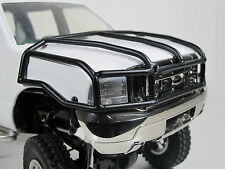 Tamiya RC 1/10 Ford F350 F-350 High Lift Front Metal Hood Protector Cage Rack