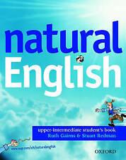 Natural English. Upper-Intermediate Teacher's Book