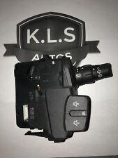 Commodo Clio 3 Modus Kangoo II avec Commande Autoradio
