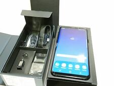 Samsung Galaxy S8 Plus 64GB Black GSM Factory Unlocked AT&T T-Mobile SM-G955U