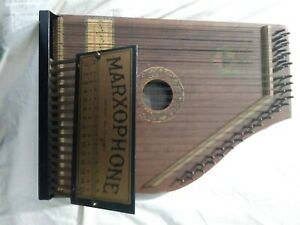 Antique MARXOPHONE