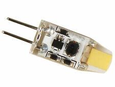 LED COB Mini G4 Leuchtmittel Stiftsockel Stift Lampe 110lm - tagesweiß 4000K