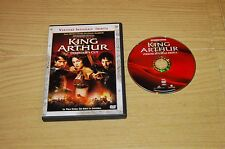 King Arthur - Versione Integrale Director's Cut (2004) DVD ORIGINALE Z3 DV 5379
