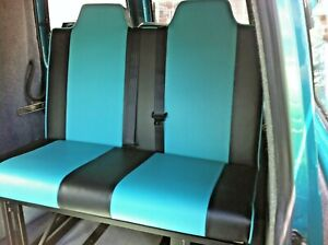 VWT6 3/4 Rock and Roll bed + belts
