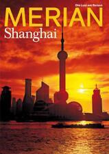 MERIAN Shanghai (2003, Kunststoffeinband)