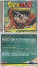 CD-NM-SEALED-DRAGONBALL Z UND VARIOUS -2001- -- DRAGON BALL Z - FOLGE 2: EIN GEM
