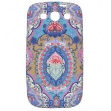 Oilily travel Lotus galaxy siii case funda azul Nuevo