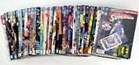 SUPERMAN - Das neue DC-Universum, kompl. Heft 1-48, Panini 2012, Z:0-1