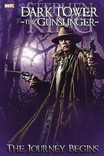 Dark Tower: The Gunslinger, Vol. 1 - The Journey Begins [Graphic Novel]