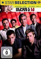 Ocean's 13 von Steven Soderbergh | DVD | Zustand gut