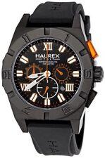 Haurex Italy Men's 3N350UNO Challenger 2 Chronograph date Watch
