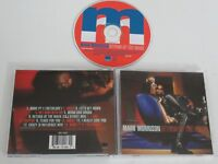 Mark Morrison / Return Of The Mack (Wea 0630-14586-2) CD Album De
