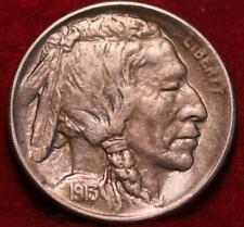 1913-S Type I San Francisco Mint Buffalo Nickel