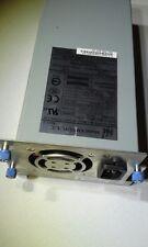 KM80/FL/E/C IBM 45E1413 80W Power Supply U2 Tape Library 3573-L2U TS3100 / Dell