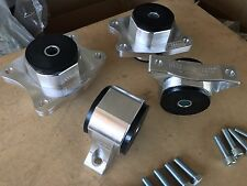 Differential MountsS2000 00-09 AP1 AP2 Billet AluminumEngine
