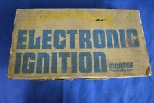 NOS Martek Electronic Ignition Yamaha XS650 XS650 Twin 1000YT