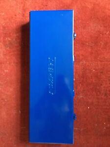 Britool Facom Expert Empty Socket Set Box