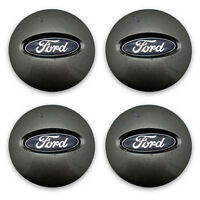 Set of 4- 10-14 Ford F150 AL3J-1A096 7L14-1A096 18 Wheel Center Caps Hubcaps OEM