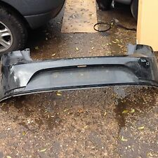 Genuine Seat Ibiza 2013 Rear Bumper