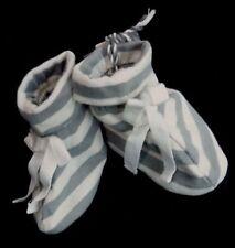 Girls Booties Slip - on Medium Width Baby Shoes