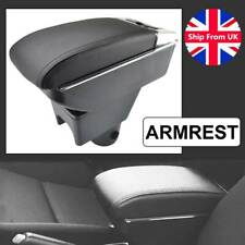Dual Layer Armrest For Renault Duster 2010 - 2015 Car Central Storage Box 2014