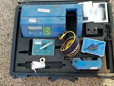 Hommel T 1000 Tool Surface Roughness Device Hommelwerke