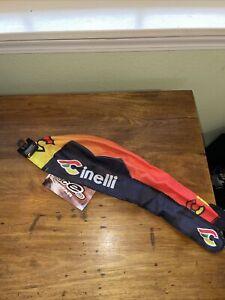 Pace Cinelli Biking Skull Cap With Coolmax