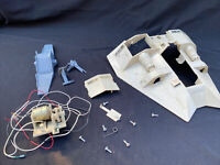 Star Wars Vintage Rebel Snowspeeder Vintage Kenner 1980 / Parts Vehicle