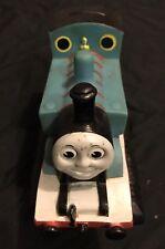 Thomas The Train Plastic Money Bank BedRoom Decor