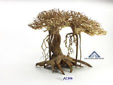 Bonsai Driftwood Avatar Movie Mother Tree International Shipping -Size L- AC714