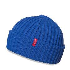 Cappelli da uomo blu berretto da Italia
