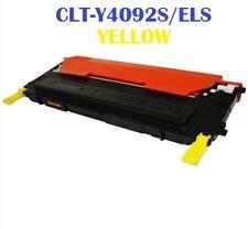 CARTUCCIA PER SAMSUNG CLX-3175N CLX-3175FN CLX-3175FW TONER CLT-Y4092 YELLOW