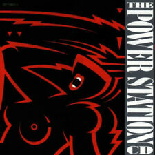 The Power Station : The Power Station CD (2014) ***NEW***
