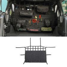 Car Trunk Organizer Bag for Jeep Wrangler JK JL 4-Door 2007~2020 Car Accessories