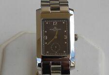 "Baume et Mercier ""Hampton"" watch in very good condition, with original boxes"