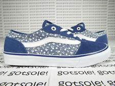 Zapatillas skate de mujer textiles
