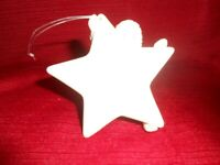 """Dept 56 Snowbabies """" I Found The Biggest Star of All"""" Ornament"""
