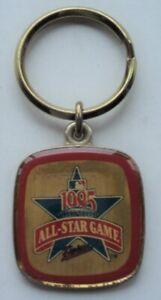 Minnesota Twins Key Chain 1985 All- Star Game Metrodome - FLASH SALE