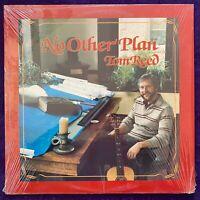 TOM REED No Other LP PRIVATE Xian AOR Soft Rock Modern Soul RARE Listen HEAR