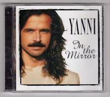 (GZ48) Yanni, In The Mirror - 1997 CD