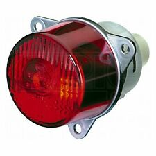 Rear Fog Light: 55mm Rear Fog Light with Red Lens | HELLA 2NE 008 221-031