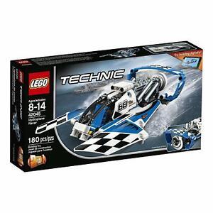 Lego® 42045 Technic - Renngleitboot