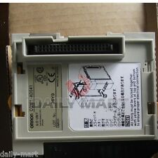 Omron CQM1-AD041 CQM1AD041 PLC A/D Unit New in Box NIB Free Ship
