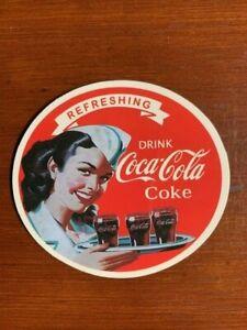 Coke Sticker Advertisement  Waterproof - Buy Any 4 for $1.75 Each Storewide!