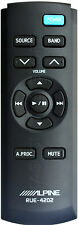 ALPINE CDA-9856 CDA9856 GENUINE RUE-4202 REMOTE *PAY TODAY SHIPS TODAY*