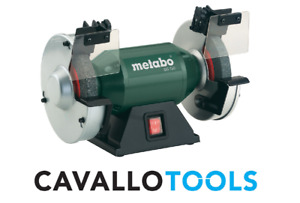 Metabo DS 150 Doppelschleifmaschine 619150000 [B-Ware]